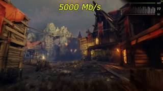 Twitch Bitrate Comparisons