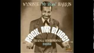 Wynonnie Harris   Here Comes The Blues