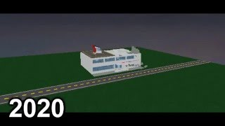 [ROBLOX] The Rise of the ODer {PART 11}