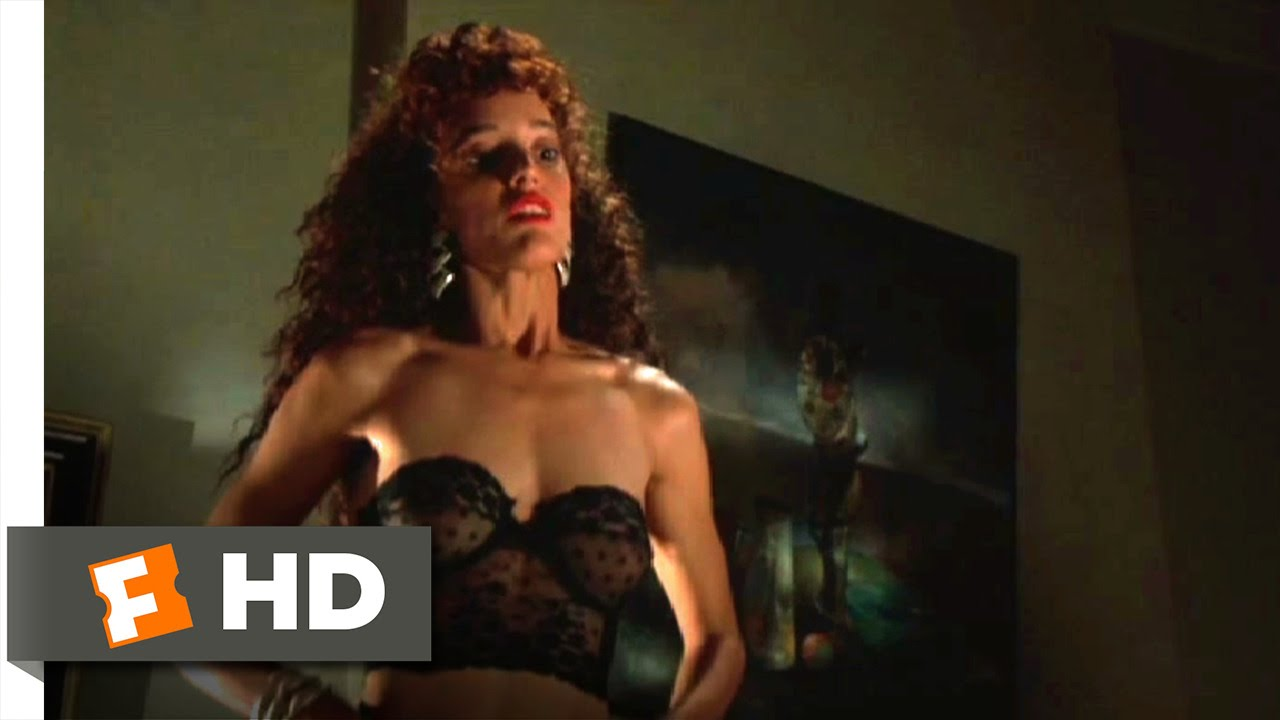 Vampires Kiss   Movie Clip Tell Me You Love Me  Hd Youtube