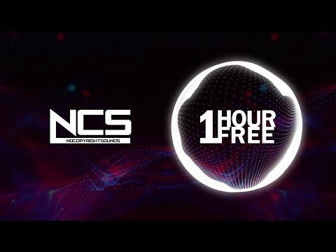 Aero Chord & Anuka - Incomplete (Lyric Video) [NCS 1 HOUR]