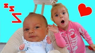Are you sleeping brother John | Kids Song Nursery Rhymes for Children | Anabella Show
