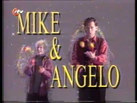 Mike and Angelo S8E6 1996  FULL EPISODE