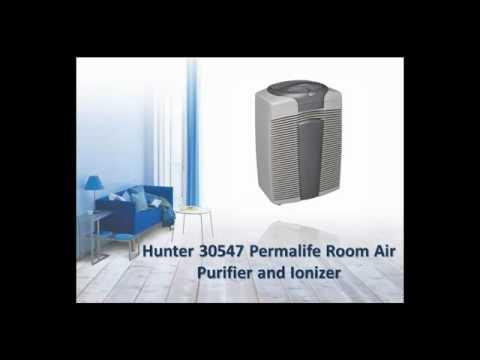 Hunter 30547 Air Purifier | Best Air Purifier For Allergies