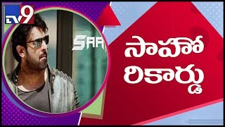 Saaho becomes the first Telugu film to get Twitter emoji - TV9