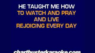 Oh Happy Day..........(Chartbuster Karaoke)