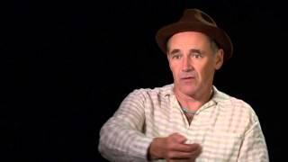 Bridge Of Spies: Mark Rylance On Steven Spielberg & Audience