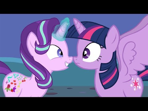 Starlight wants your Cutie Mark