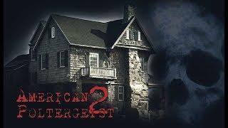 American Poltergeist 2 – Der Geist vom Borely Forest (Mystery-Thriller in voller Länge Deutsch) *HD*