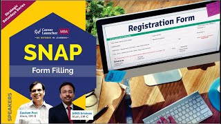 SNAP 2020: Form Filling | Career Launcher