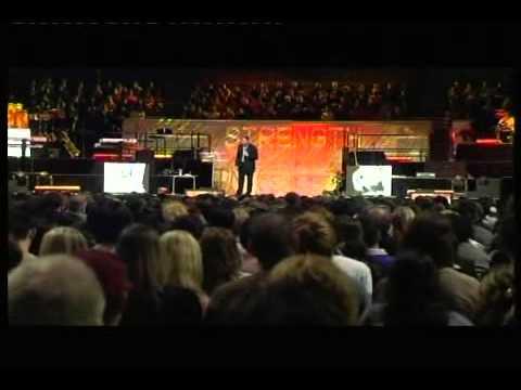 Рейнхард Бонке. Есть сила в Крови Иисусаиз YouTube · Длительность: 44 мин57 с
