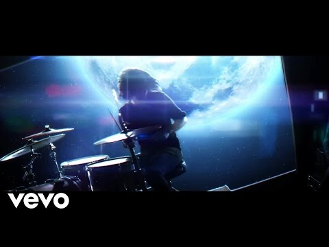 Angels & Airwaves - Tunnels (Making The Video)