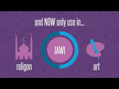 JAWI FULL MOTION GRAPHIC