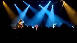 Yob- In Our Blood live @ De Helling 3 September 2014