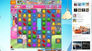 Candy Crush Level 1583 Easy Steps Walkthrough