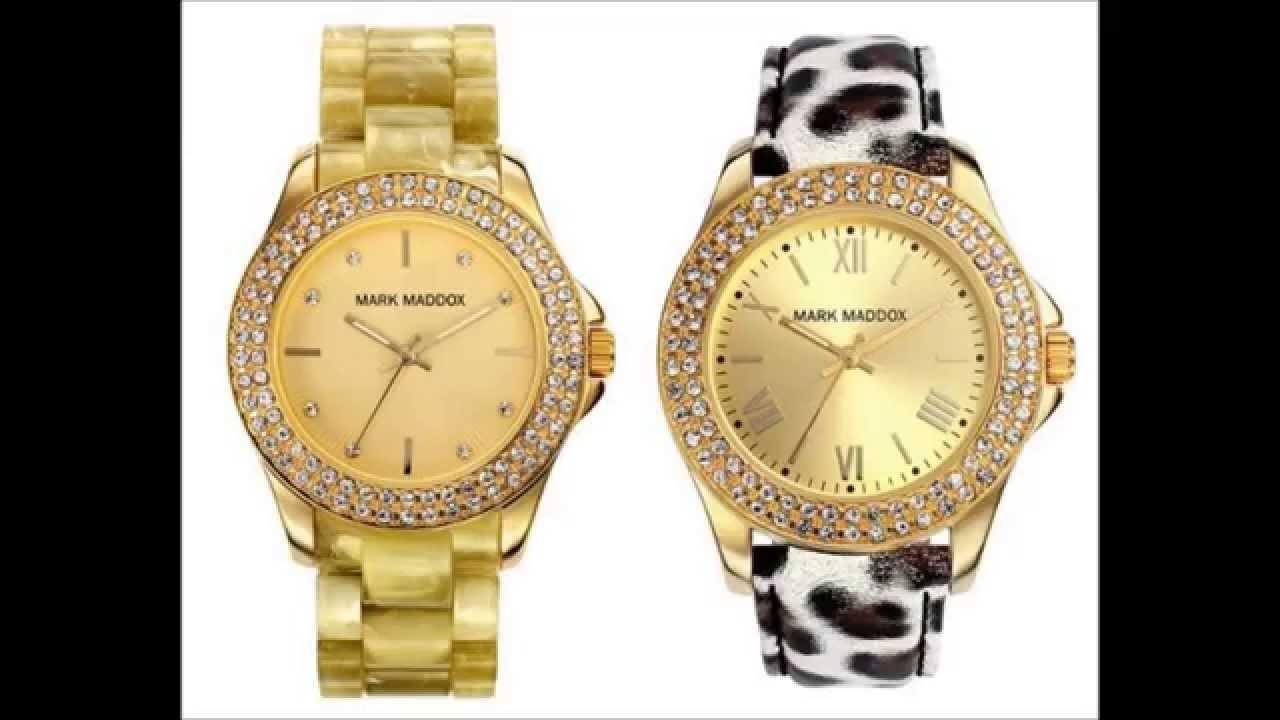 Relojes de tendencia 2015 2016 tendencias en accesorios for Accesorios para toldos de balcon