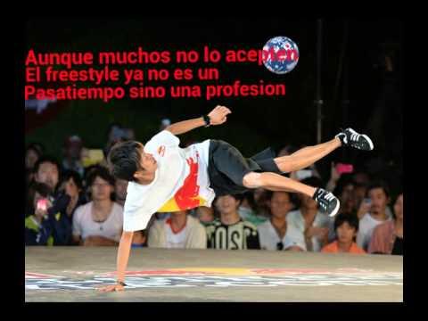 Frases De Freestyle Fútbol Youtube