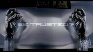 I, Robot (Trailer 2004)