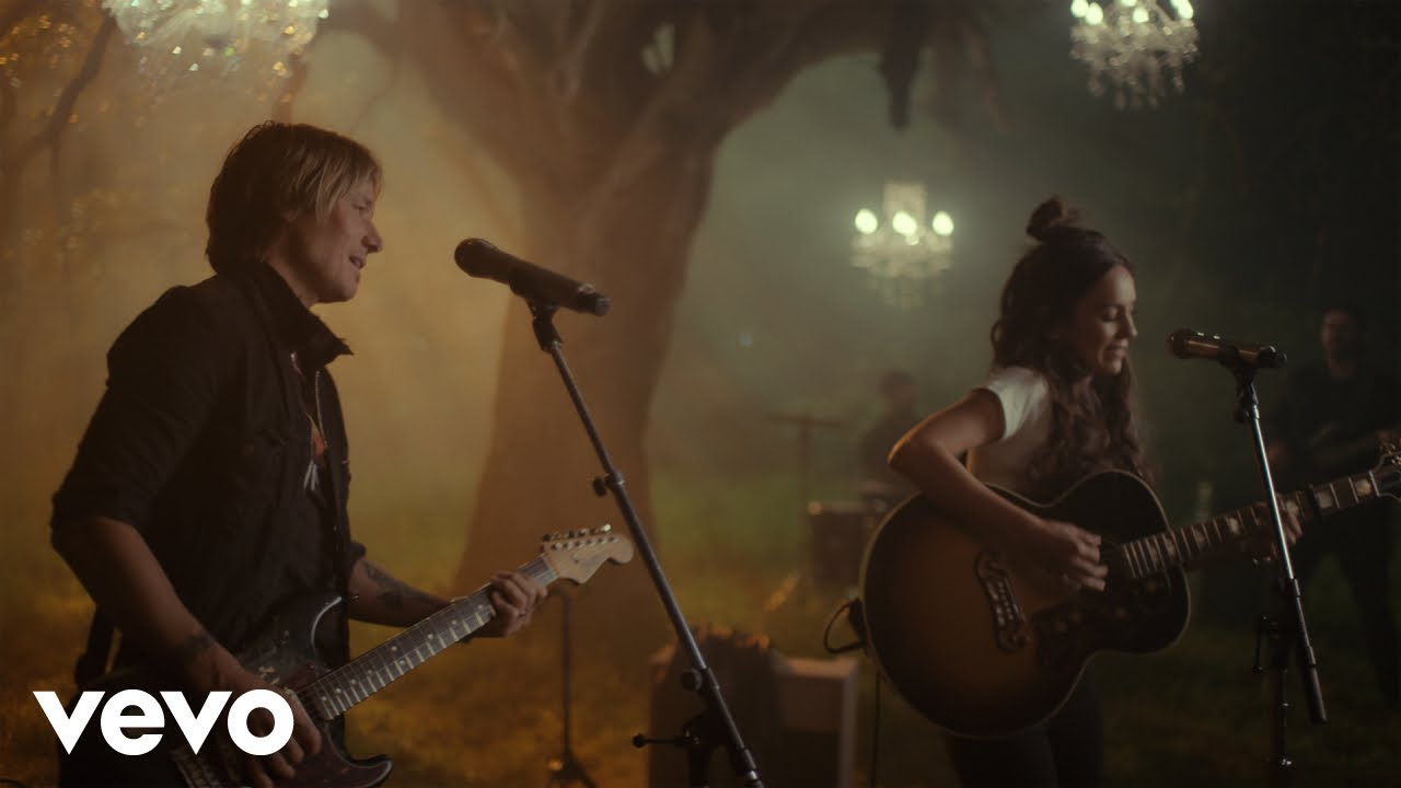 Amy Shark ft Keith Urban release Love Songs Ain't For Us