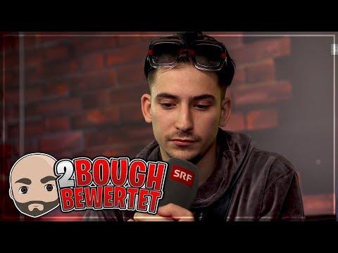 2Bough reagiert zu Yung Hurn: Das verstörende Interview am Openair Frauenfeld 2018