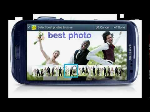 [REVIEW] Best Android Phone September 2012 Samsung Galaxy SIII On Amazon