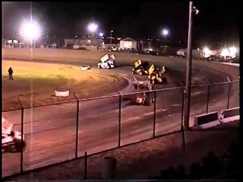 2011 Malden Speedway Bootheel 200 Sprint Race