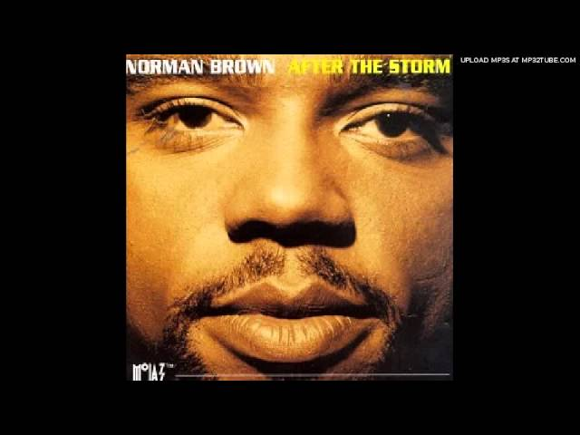 Norman Brown_ Take me There