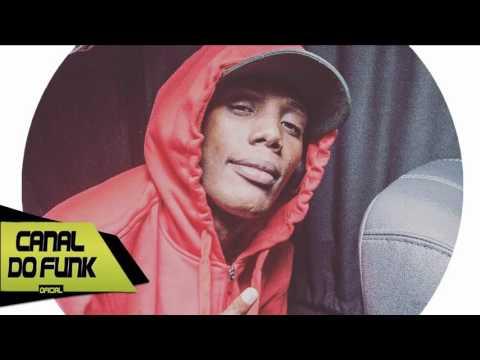 MC GW - Medley KR3 e CANAL DO FUNK (DJ KR3)