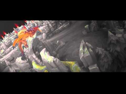 Cinematic Lee Sin Edit - Torhk