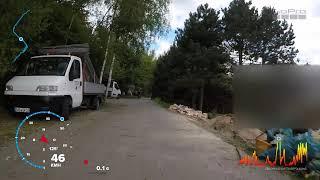 E-Bike Bosch(Ghost)CHIPTUNING 47KMH maxspeed