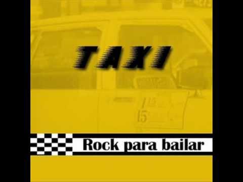 TAXI - ESTOY PERDIDO ( 1985 )