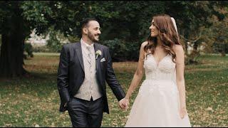 Hochzeitsvideo   Yvonne & Slavko   Gutshof Ladenburg