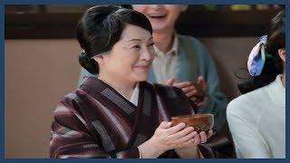 『まんぷく』第100話では、真一 が鈴 に好美(東風万智子)を紹介する