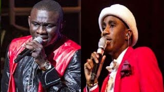 Download Wally B. Seck - chante Pape Diouf MP3 song and Music Video