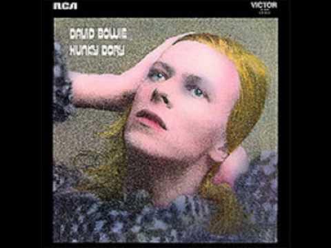 Kooks David Bowie