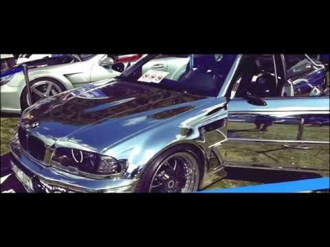 MotoWeekend 2016 Pionki BmWra Official Video