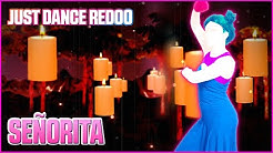 Señorita by Shawn Mendes ft. Camila Cabello | Just Dance 2020 | Fanmade by Redoo