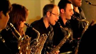 Sax Ensemble & Carillon – Sir Patrick