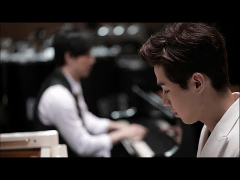 River Flows In You ~ Yiruma & Henry (이루마 & 헨리) HD 720p