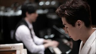 River Flows In You ~ Yiruma & Henry (�루마 & 헨리) HD ...