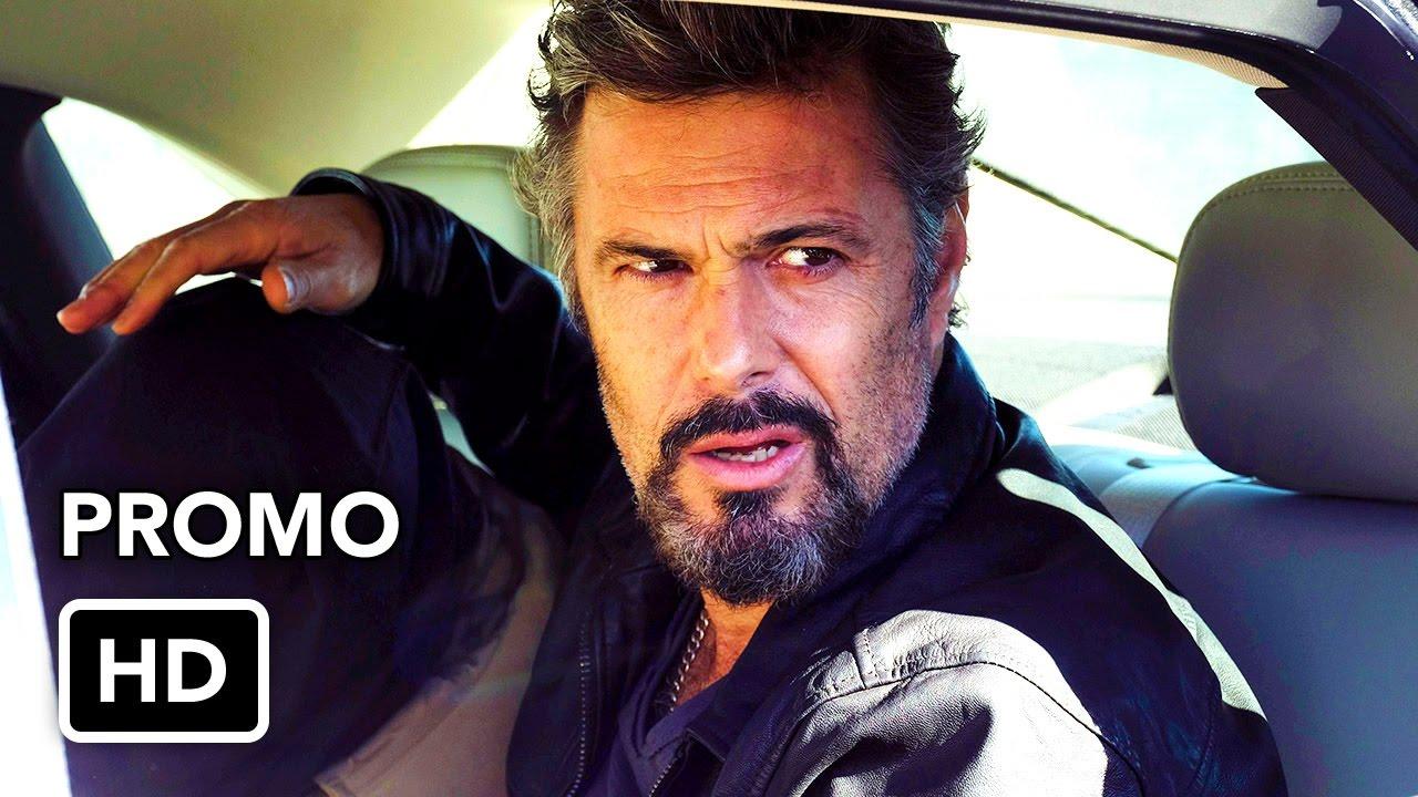 """Download 24: Legacy 1x07 Promo """"6:00 PM - 7:00 PM"""" (HD) Season 1 Episode 7 Promo"""