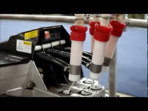 lely robotic milking system Lely astronaut robotic automated milking system dds newcastle upon tyne,  uk – july 3, 2017 – prismtech™, a global leader in software.