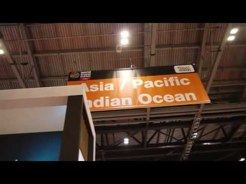 world travel market London 2016 - Asia / Pacific , Indian Ocean