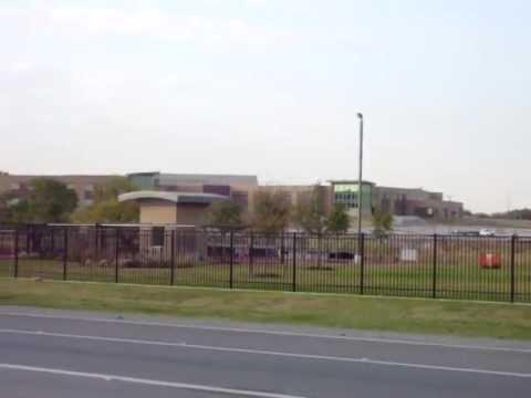 Local High School - Centennial High School Burleson - YouTube