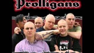 Prolligans - Der Bierschiss Bob