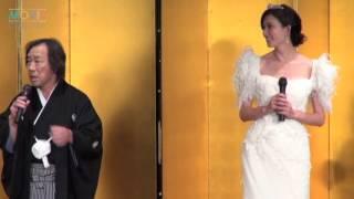 リン・チーリン、武田鉄矢/『101回目のプロポーズ ~SAY YES~』プレミ...