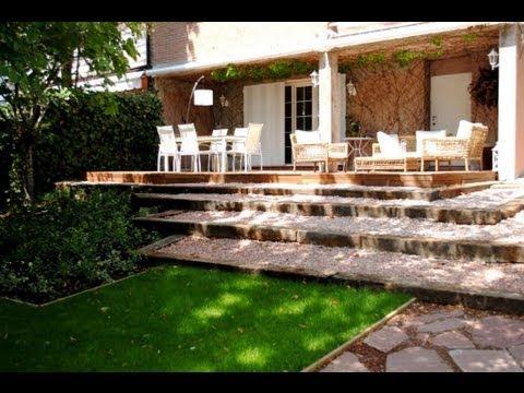 Reforma jardin garden design paisajismo y jardineria for Cursos de jardineria y paisajismo gratis