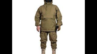 видео Военная одежда от производителя CHAMELEON