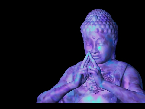 432Hz  Tibetan Bowls Heart Energy ➤ Release Negative Blocks & Raise Vibration  THETA BinauralBeat