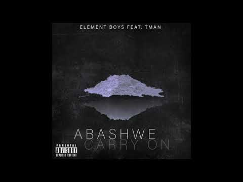 Element Boys Abashwe Carry On feat Tman